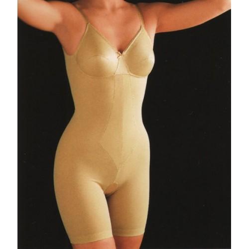 Girdle panty bra Gemma 3154