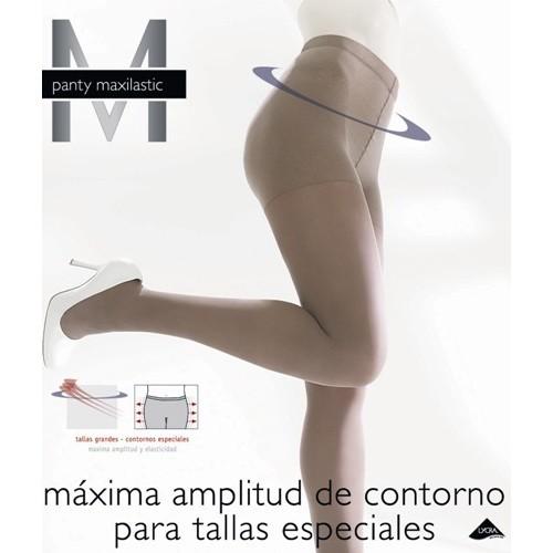 Panty Janira Maxilástic 20633