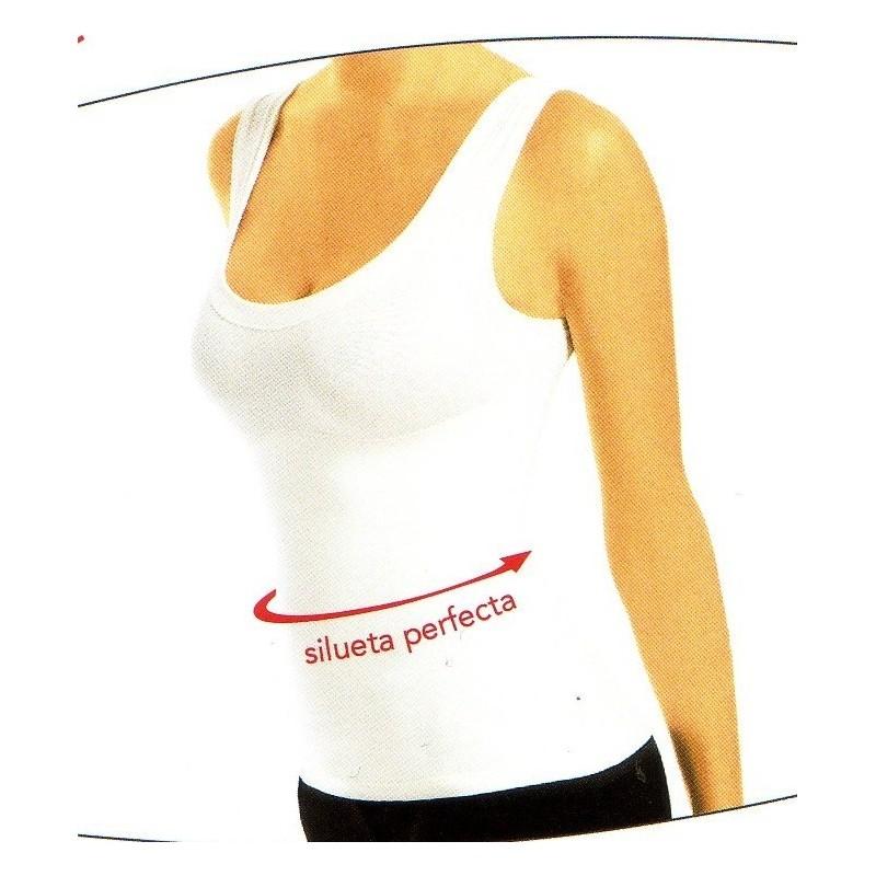 Camiseta Janira Spa-Modal Silueta 72316