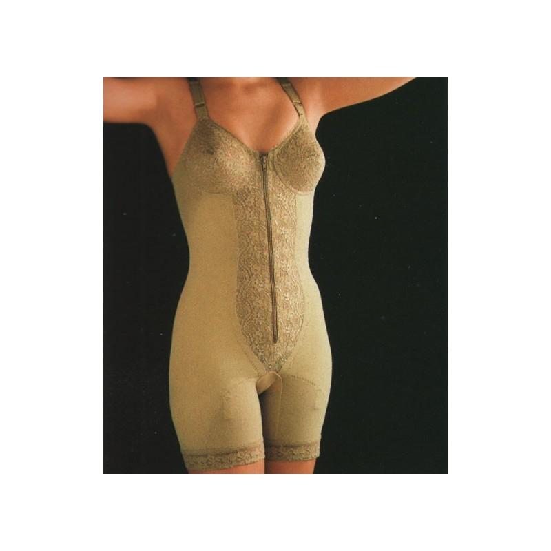 Girdle panty bra Gemma 3761