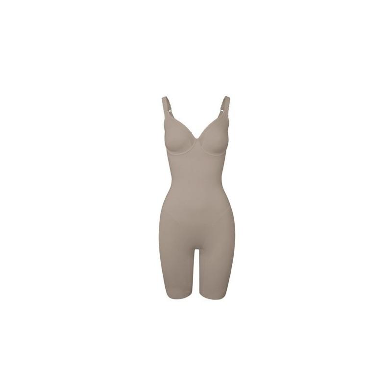 Long leg body girdle Gemma Perfect 60363