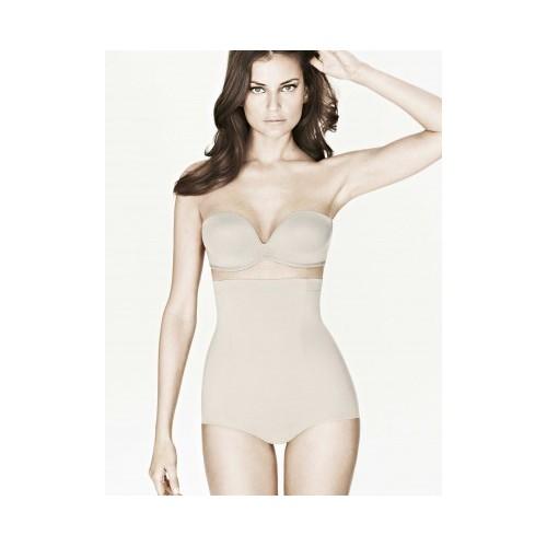 Brief-girdle (high cut) Gemma Perfect 54363