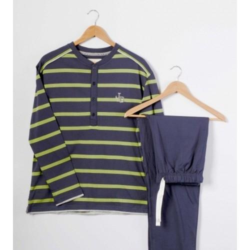Pijama Caballero J&J Brothers 12012