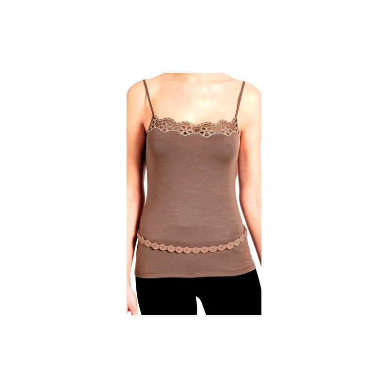 Camiseta Janira Lis Modal 1072355