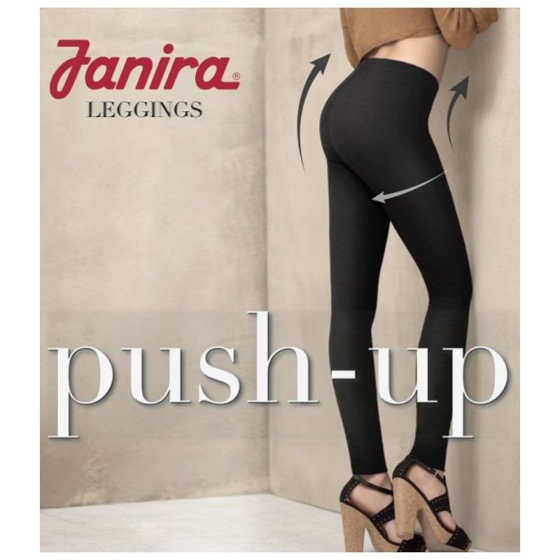Legging Janira Push-up J-1020809