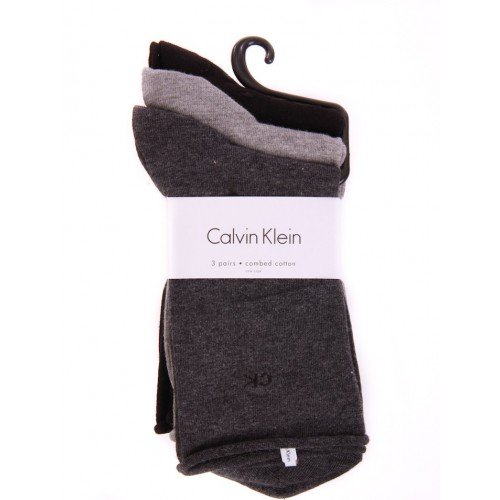 Mitjons Calvin Klein ECK 574 976