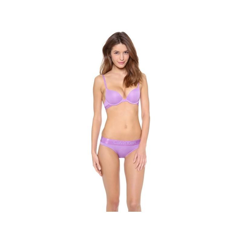 Braga bikini Calvin Klein F3764