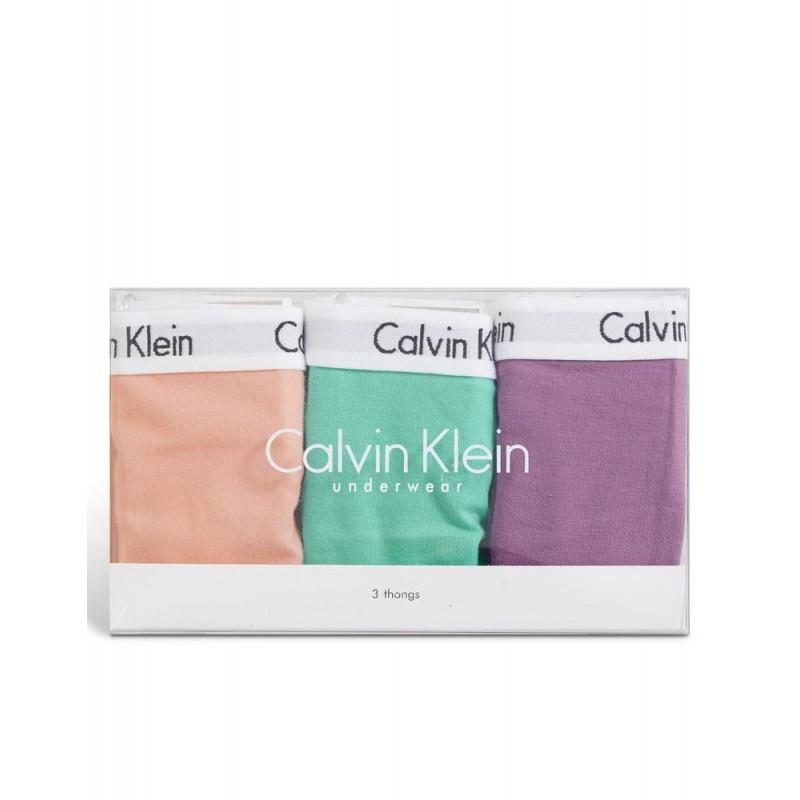 Tanga Calvin Klein D1622