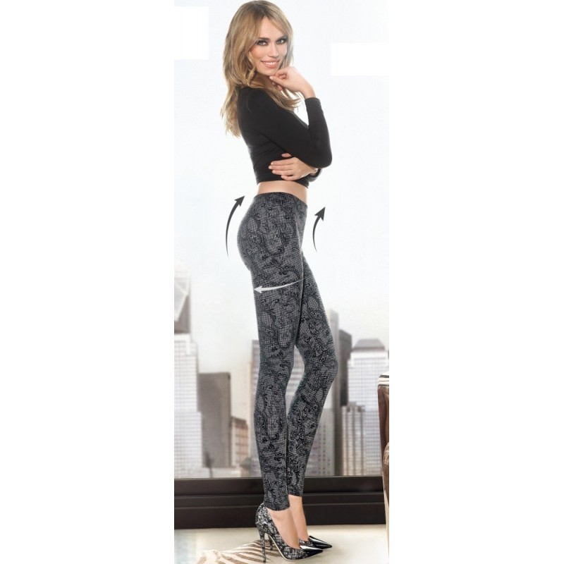 Legging Janira London Push up