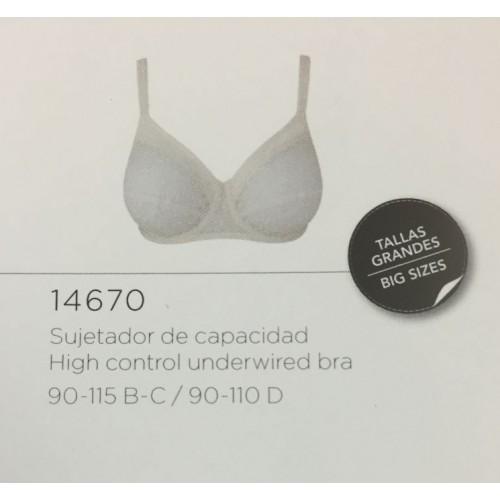 Sostenidor Belcor 14670