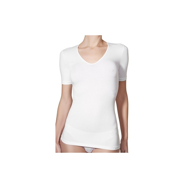 Camiseta Janira m/c Perfect Day 1045207
