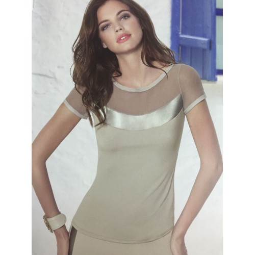 Camiseta Janira Mykonos Modal 1072451