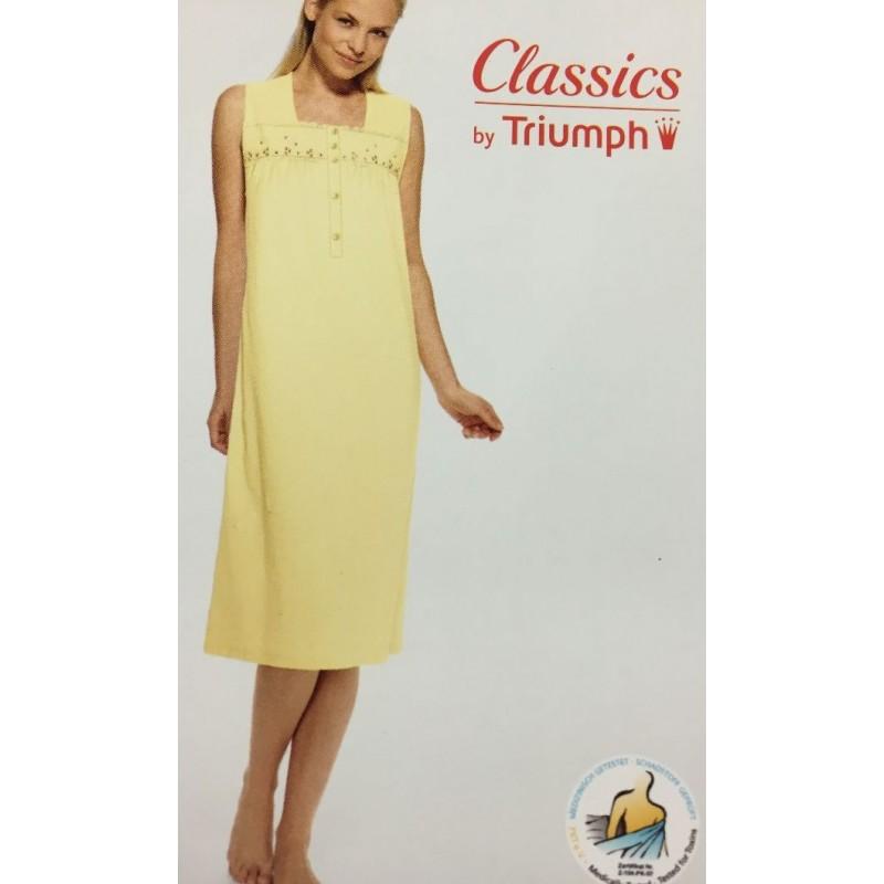 Camisola Triumph Classic 42817NDK