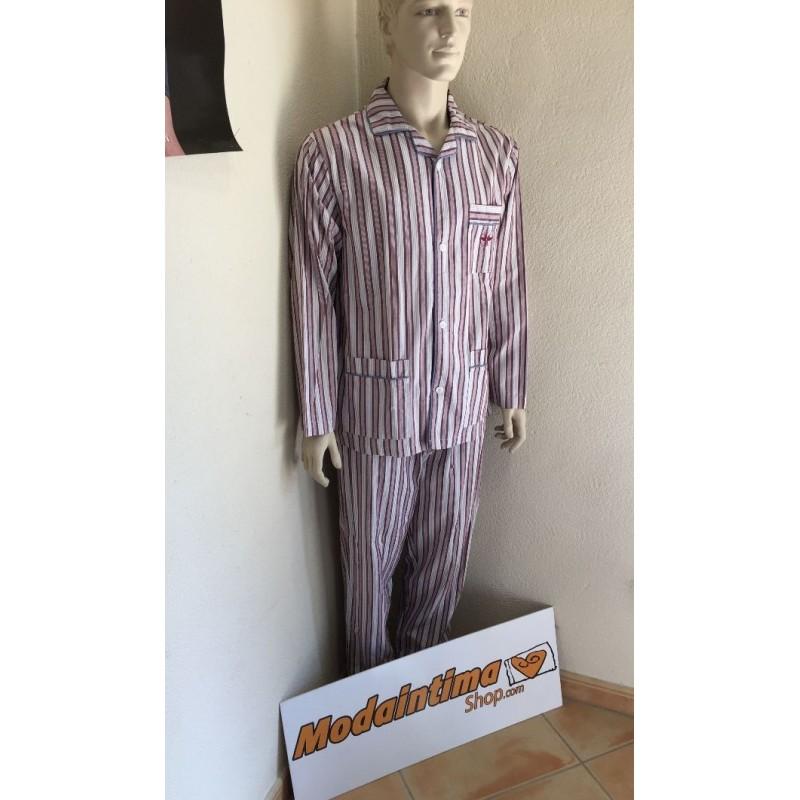 Pijama J&J Brothers 23402