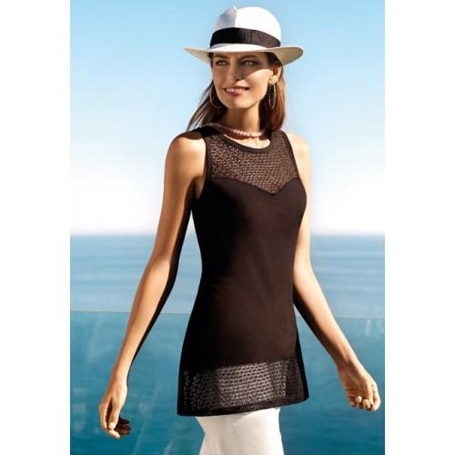Summer shirt AVA-MODAL 1072571