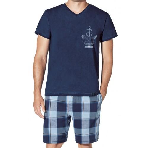 Pijama Janmen Silex 90603