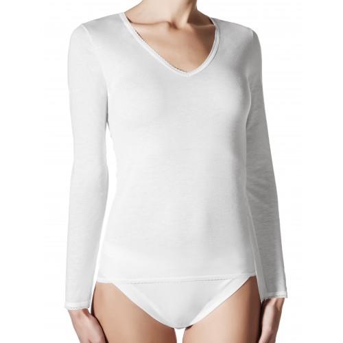 Camiseta Janira Danaida M/L 1045716