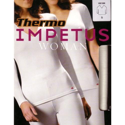 Camiseta M/L Thermo Woman 8361606
