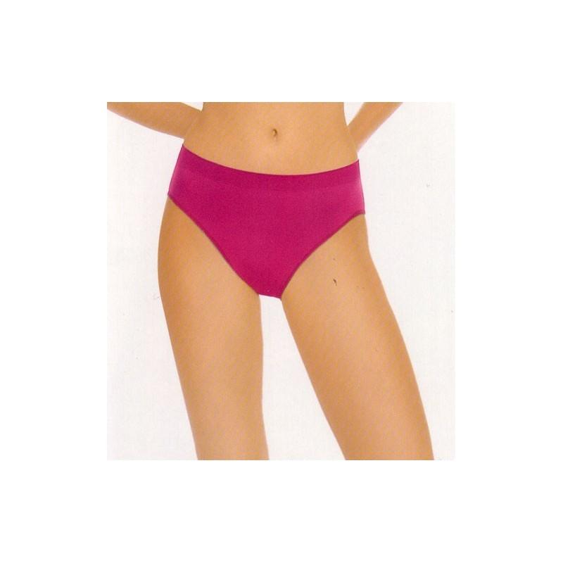 Ladies Quality Cotton Knickers Janira Midi Essentials Briefs 2 Pair Pack