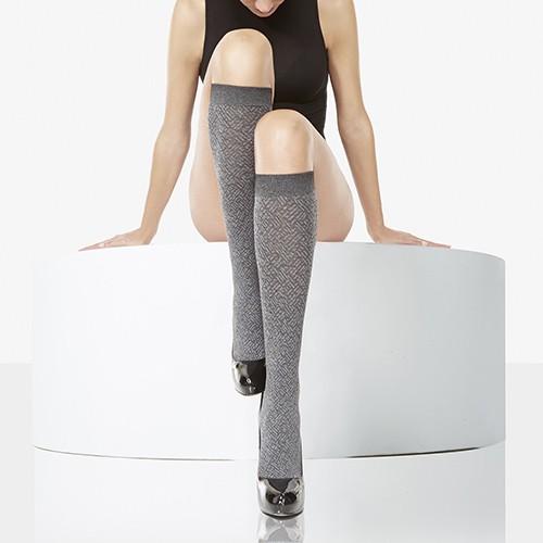 PEARL JANIRA socks