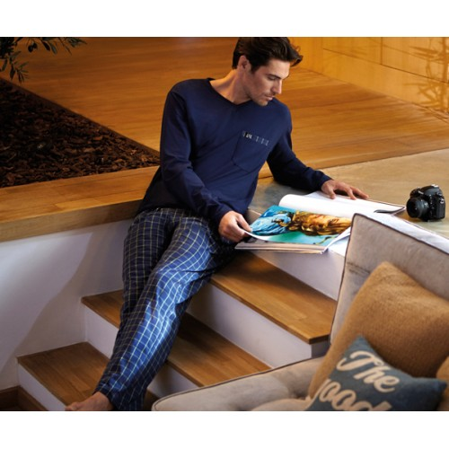 Pijama Janmen Alex 1090630