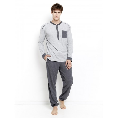 Pijama JJ Brothers 11106