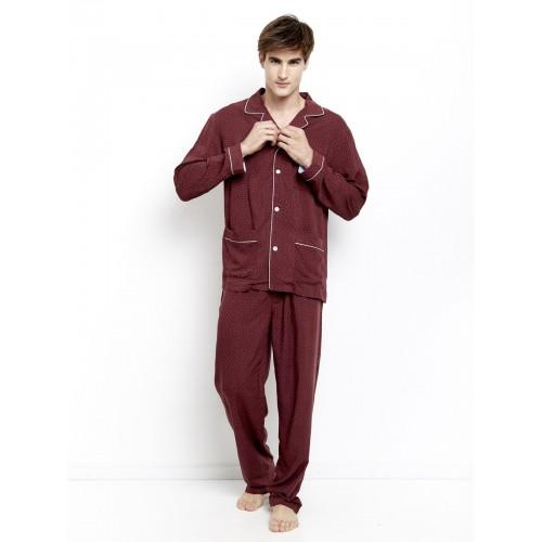 Pijama JJ Brothers 10153