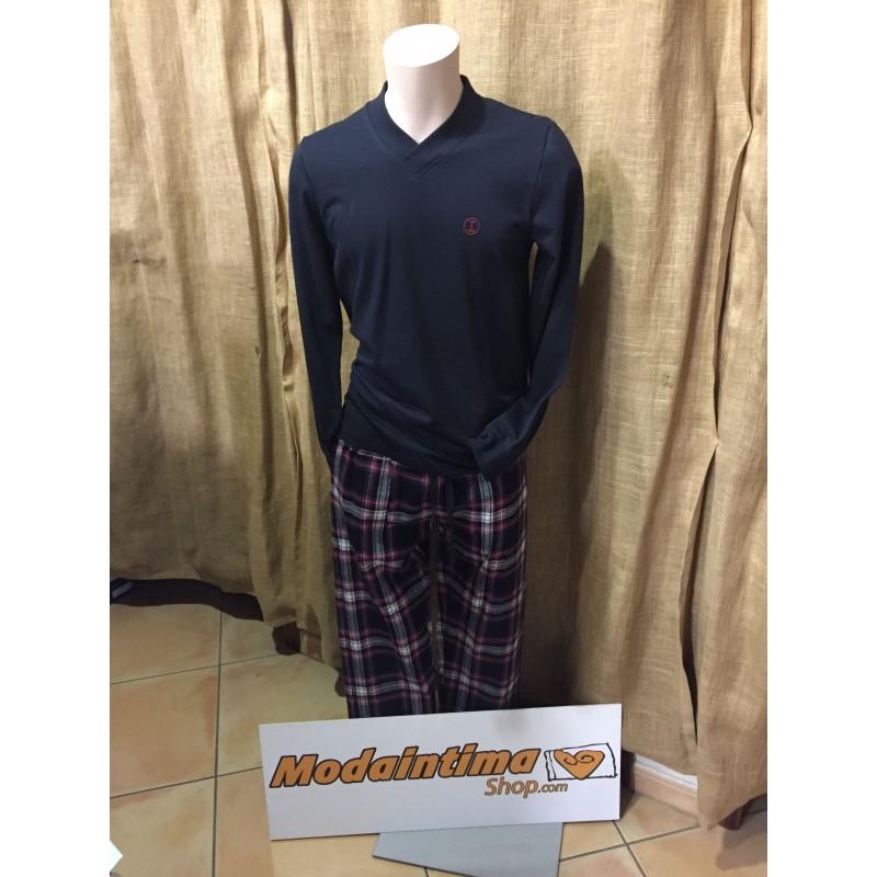 Pijama JJ Brothers 4517B25