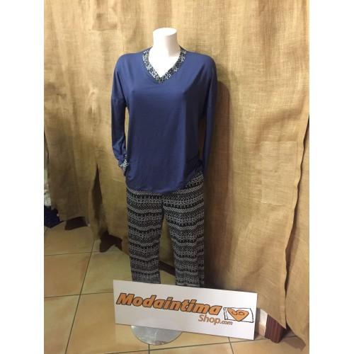 Pijama Janira Montblanc