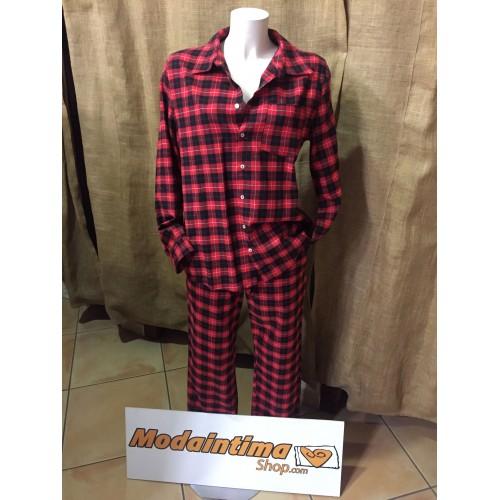 Pajama J&J Brothers 10048