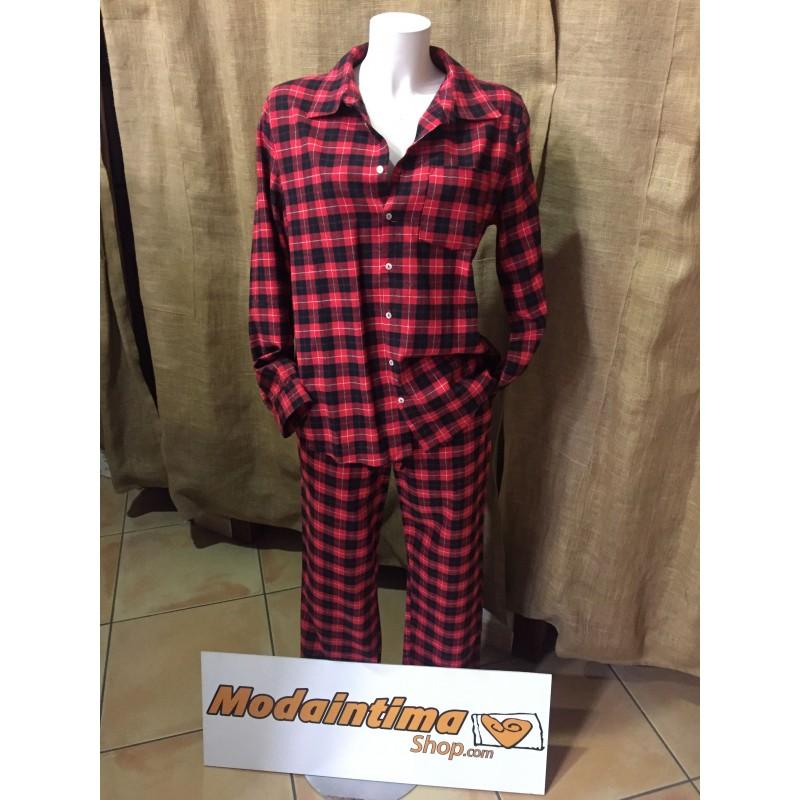 Pijama J&J Brothers 10048