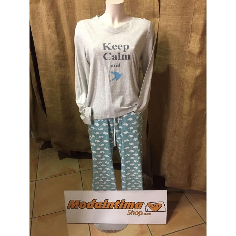 Pijama J&J Brothers 60011