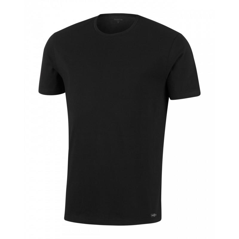 Body In Cotone Elasticizzato Lormar Donna Art New Fitness Up-To-Date Styling Abbigliamento E Accessori