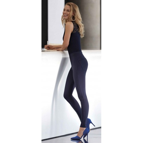 LEGGING PUSH UP V.P.MILANO