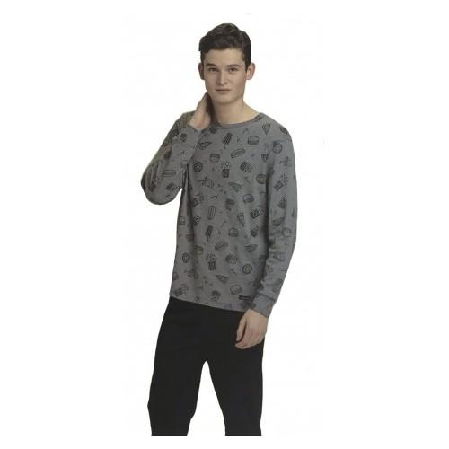 Pijama hombre invierno Noidinotte
