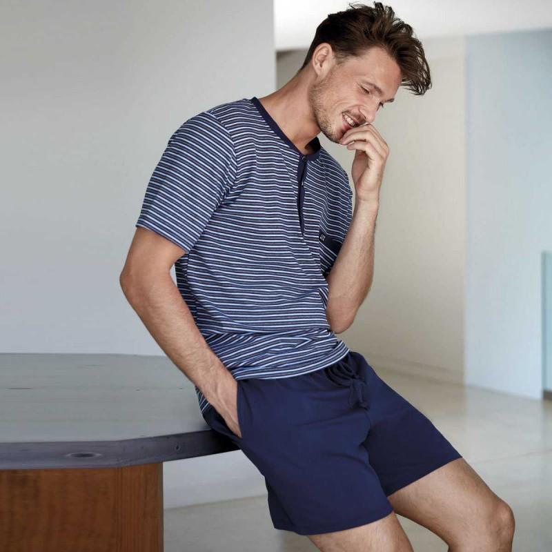 Pijama Janira Marine