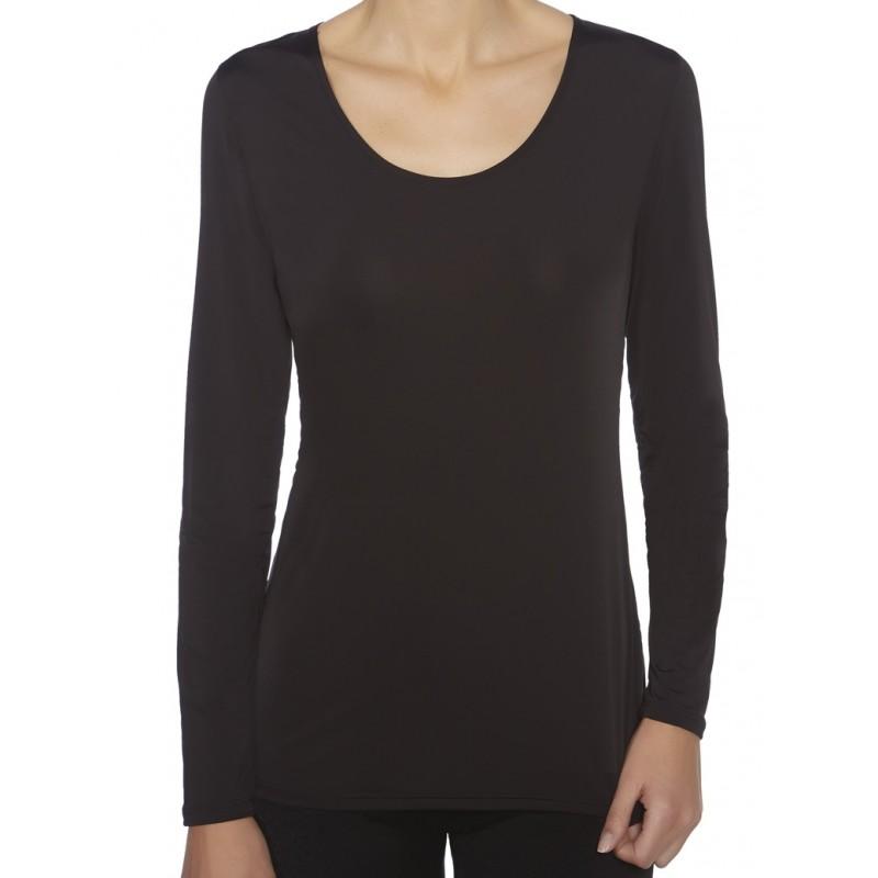 Camiseta Silk Skin M/L Janira