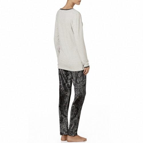 Pijama Janira Velvetty