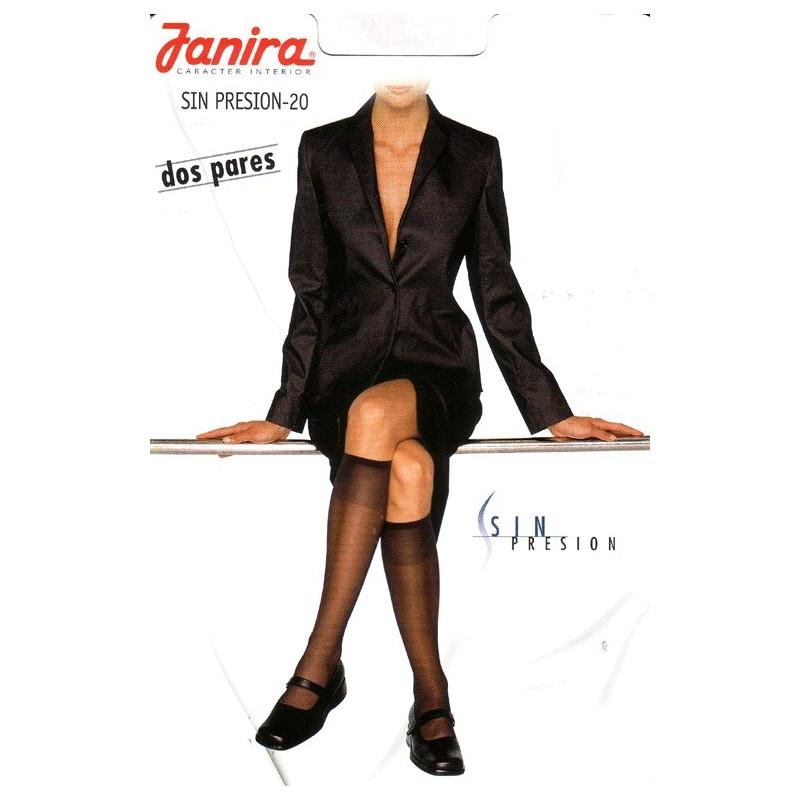 Socks Janira Pressureless -20