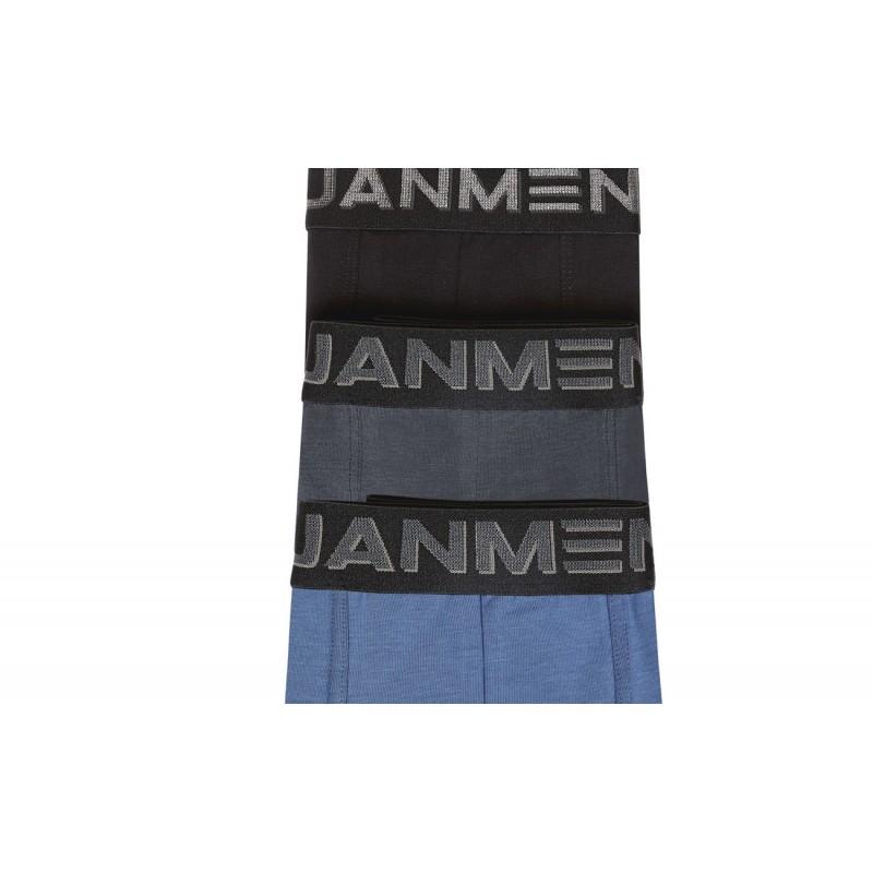 PACK 3 BOXER Supreme Janmen