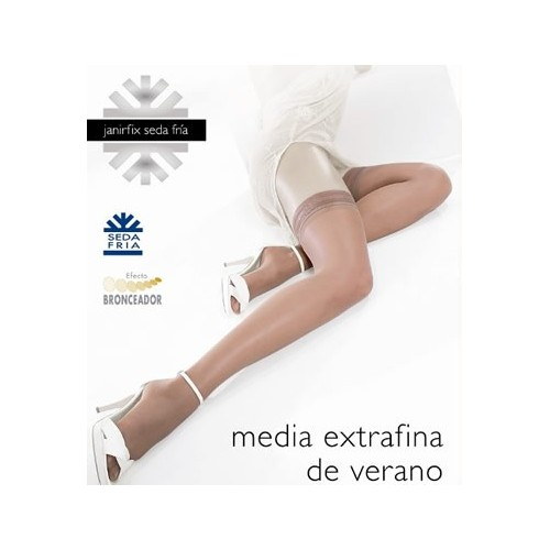 Tights Janira Seda Fría 20360