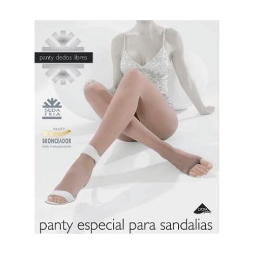 Panty Janira Dedos Libres 20336