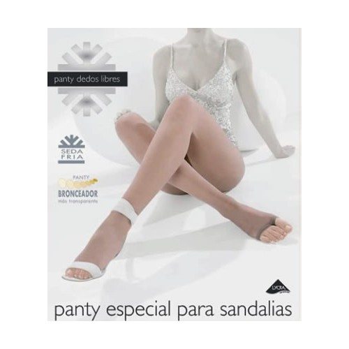 Tights Janira Dedos Libres 20336