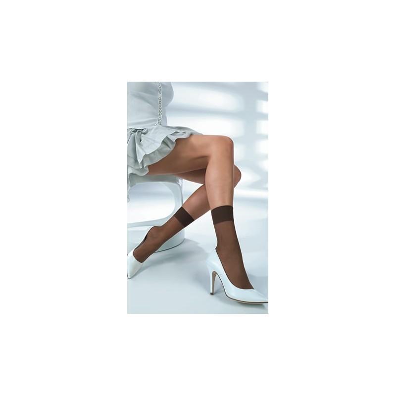 "Socks Janira Souquet Silky ""E"" 50004"