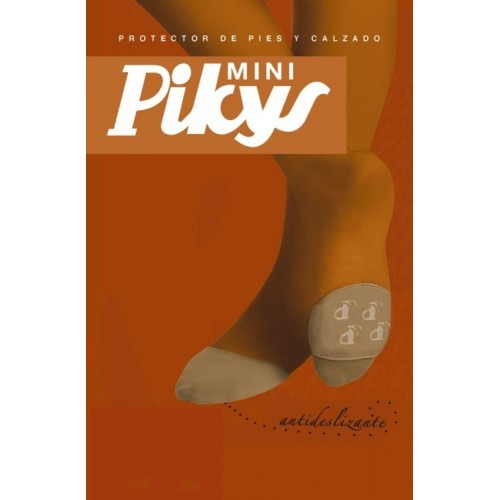 Pikys mujer Mini 06122