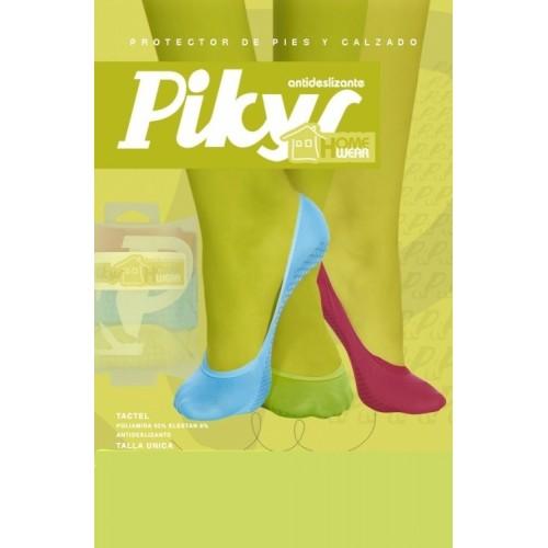 Pikys mujer Homewear 05115