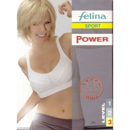 Sujetador Sport Felina 306