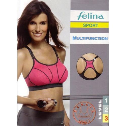 Sujetador Felina Sport 206
