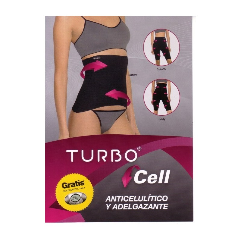 Culotte Turbo Cell 12700