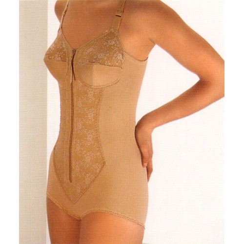 Corselette panty Belcor 982